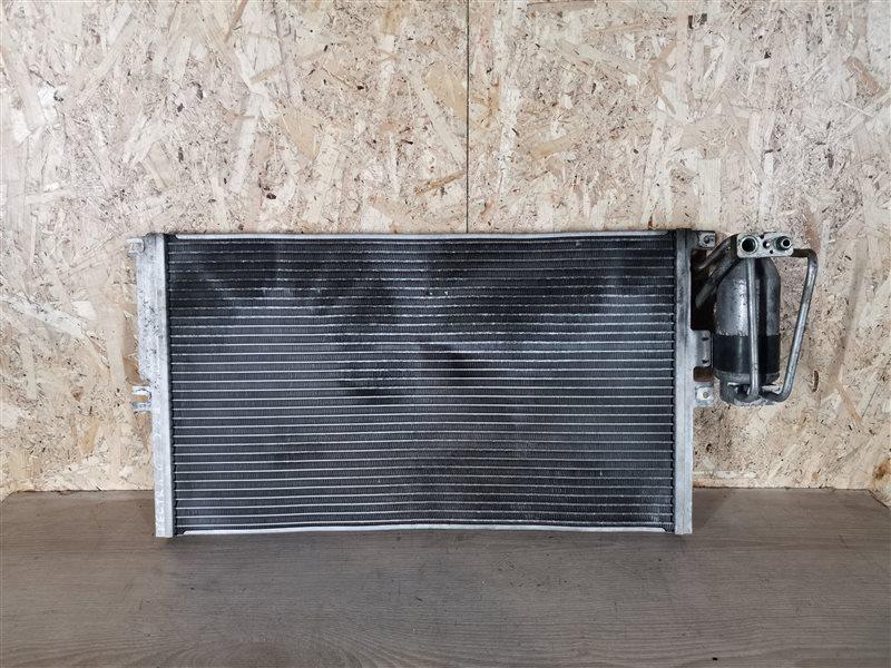 Радиатор кондиционера Opel Vectra C 2005 (б/у)