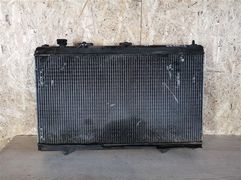 Радиатор основной Citroen C5 2005 (б/у)