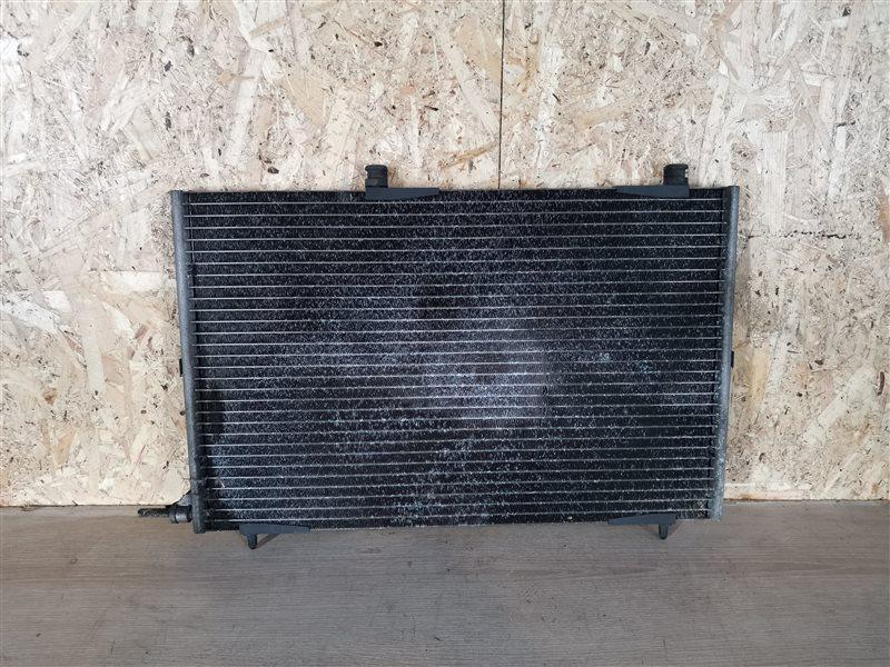 Радиатор кондиционера Peugeot 206 2005 (б/у)