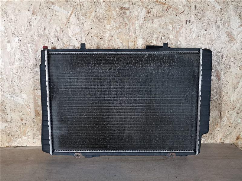 Радиатор основной Mercedes Benz Clk C208 1998 (б/у)