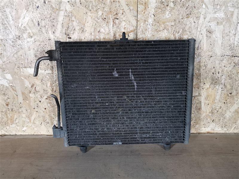 Радиатор кондиционера Citroen C3 2008 (б/у)