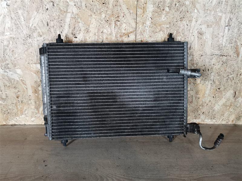 Радиатор кондиционера Peugeot 307 2004 (б/у)