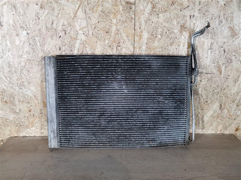 Радиатор кондиционера Bmw 7-Series E65 2002 (б/у)