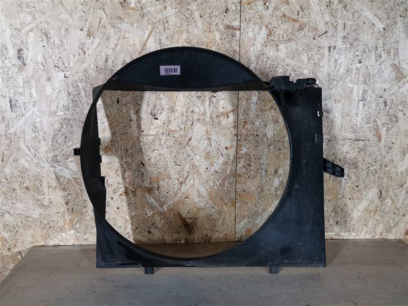 Диффузор вентилятора Bmw 7-Series E65 2002 (б/у)