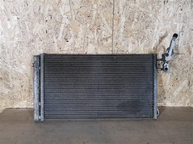 Радиатор кондиционера Bmw 1-Series E81 2010 (б/у)
