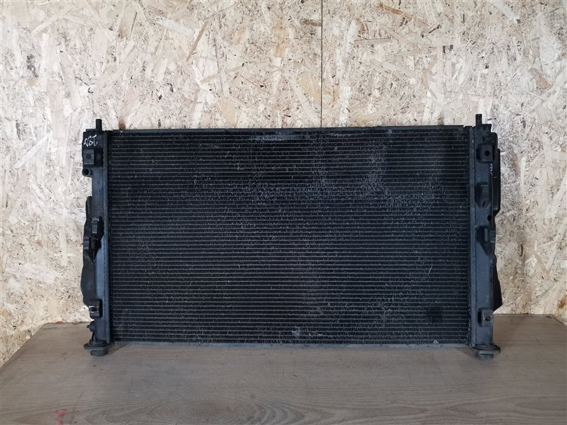 Радиатор основной Jeep Compass 2007 (б/у)