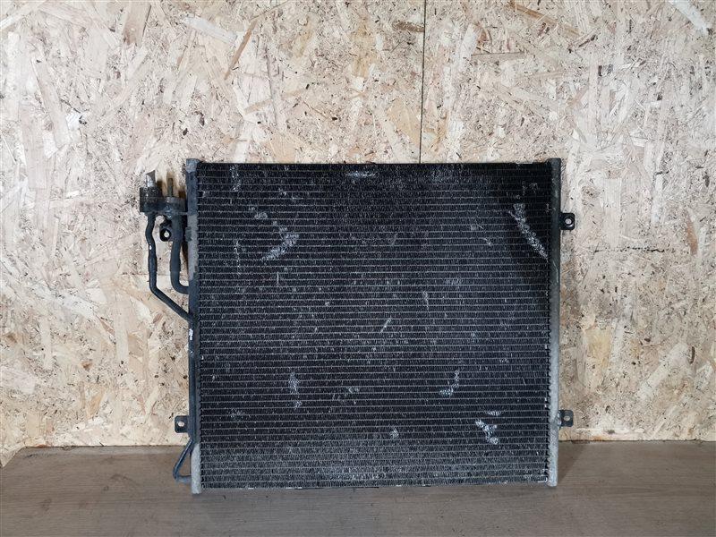 Радиатор кондиционера Jeep Cherokee KJ 2004 (б/у)