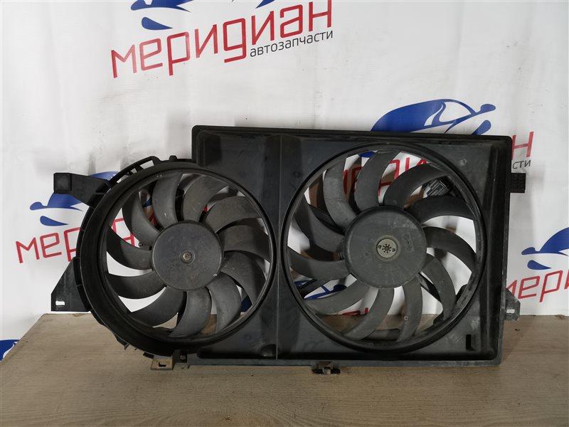 Вентилятор радиатора Chrysler Voyager RG/RS 2004 (б/у)
