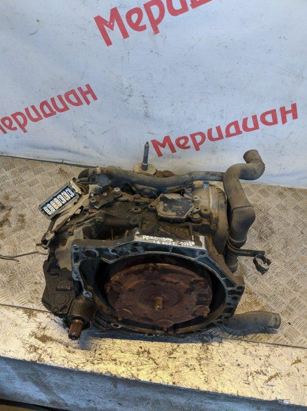 Акпп (автоматическая коробка переключения передач) Peugeot 308 2008 (б/у)