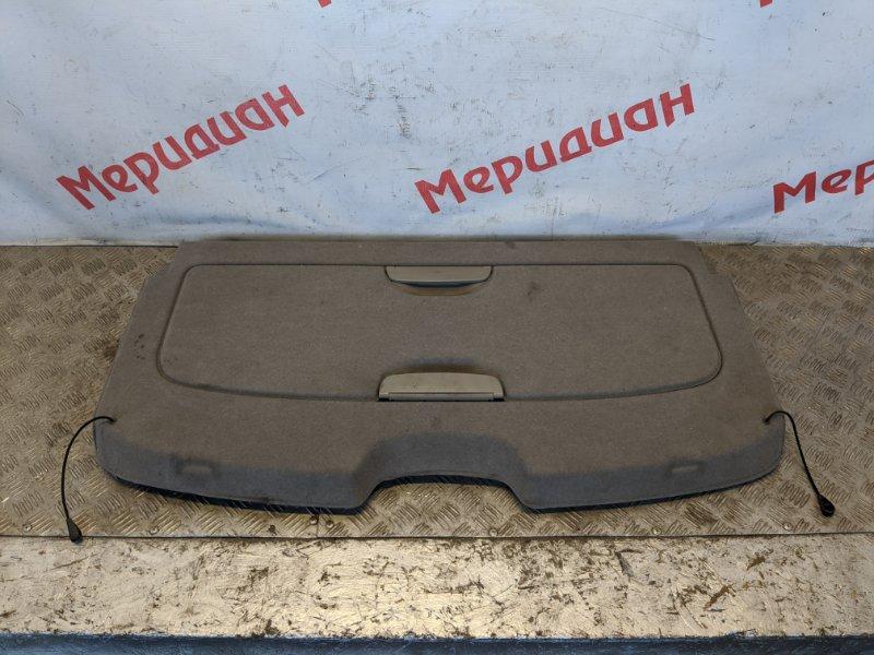 Полка багажника Peugeot 308 2008 (б/у)