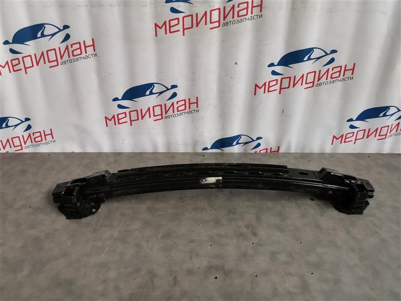 Усилитель переднего бампера Hyundai Santa Fe CM 2006 (б/у)