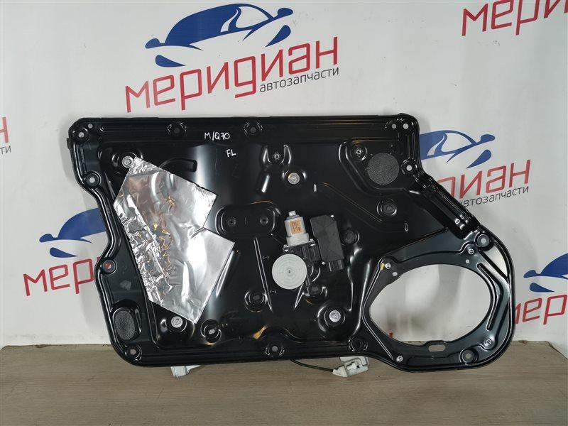 Стеклоподъемник электрический передний левый Infiniti M/q70 Y51 V9X 2011 (б/у)