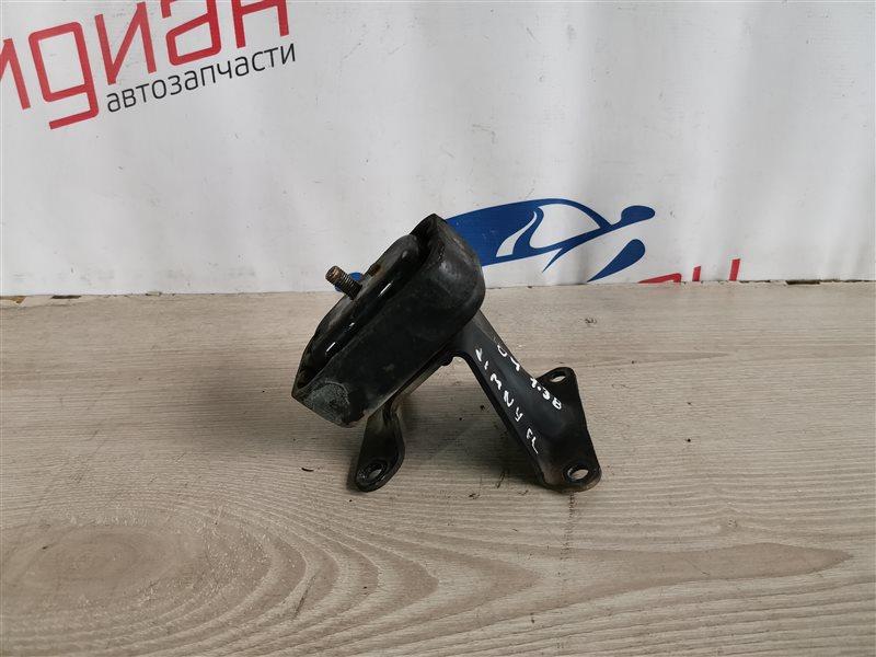 Опора двигателя левая Suzuki Jimny FJ 2004 (б/у)