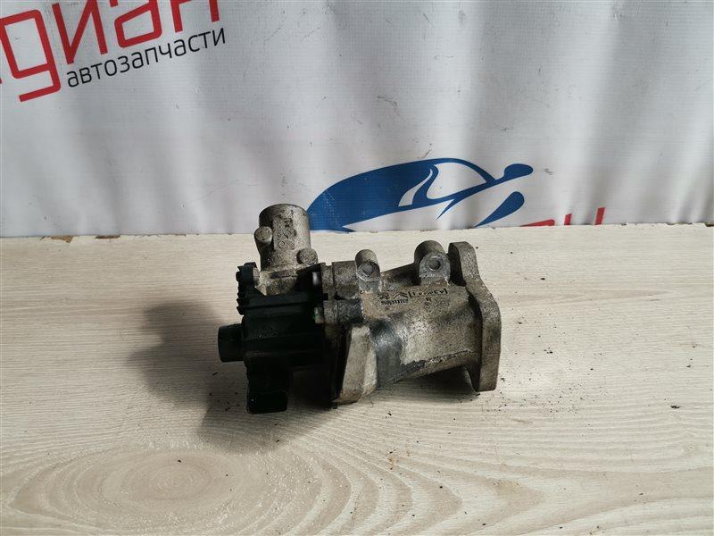 Клапан egr Peugeot 4007 2011 (б/у)