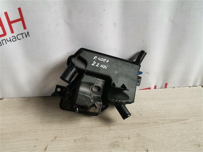Резонатор воздушного фильтра Peugeot 4007 2011 (б/у)