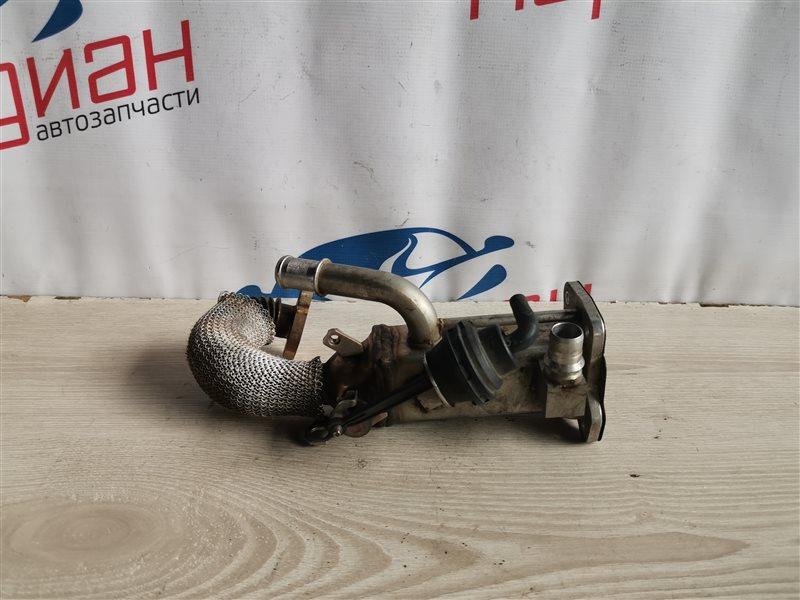 Радиатор системы egr Peugeot 4007 2011 (б/у)