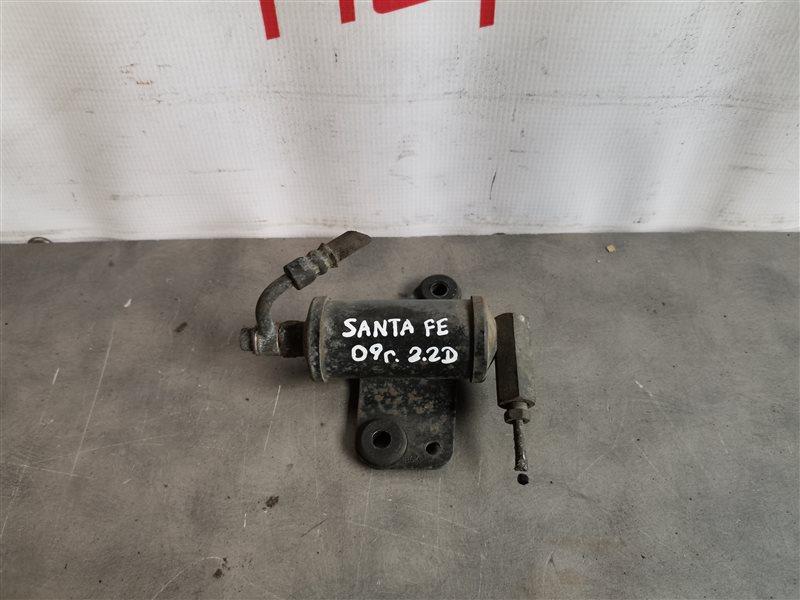 Цилиндр сцепления рабочий Hyundai Santa Fe CM 2006 (б/у)