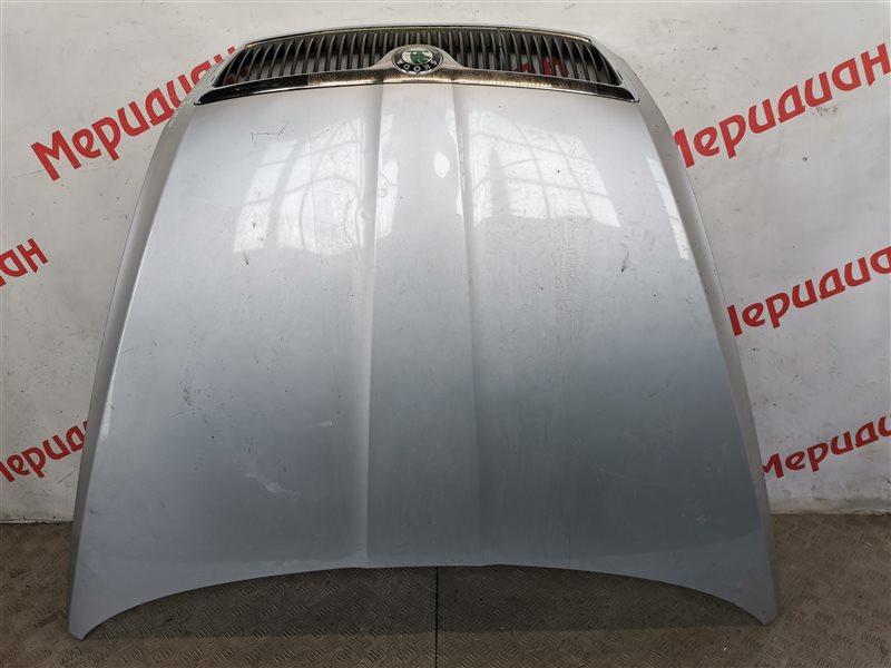 Капот Skoda Octavia A5 2008 (б/у)