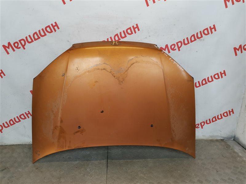 Капот Honda Hr-V 2001 (б/у)