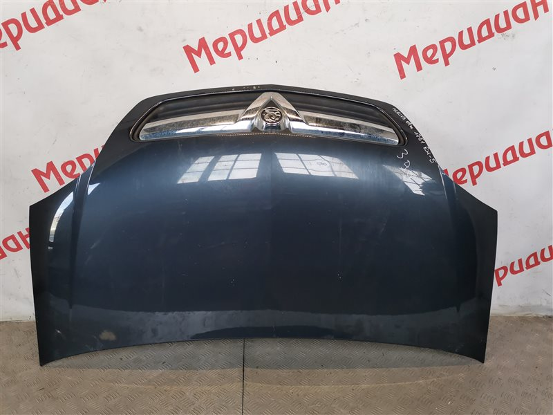 Капот Opel Meriva 2009 (б/у)