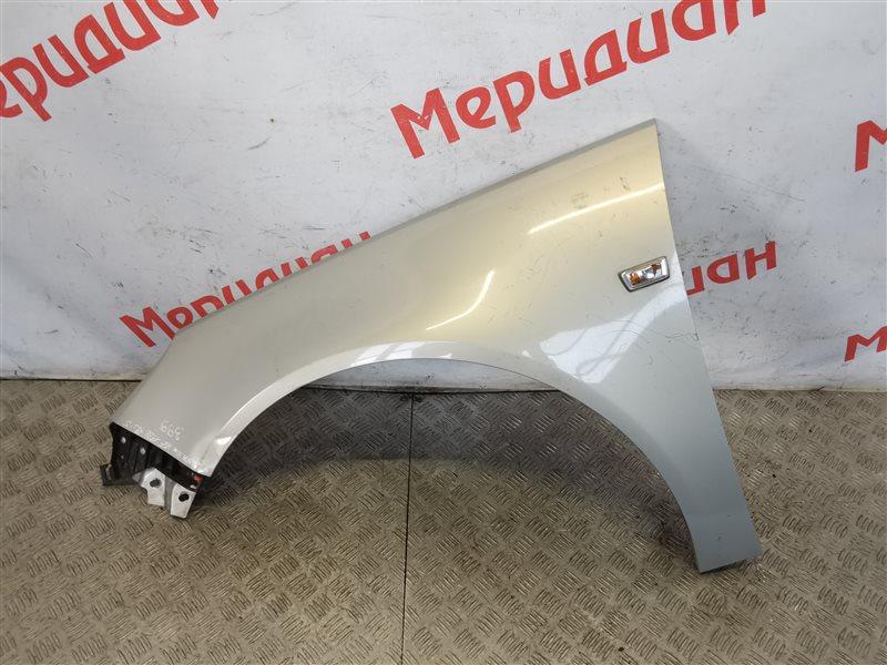 Крыло переднее левое Opel Insignia 2010 (б/у)