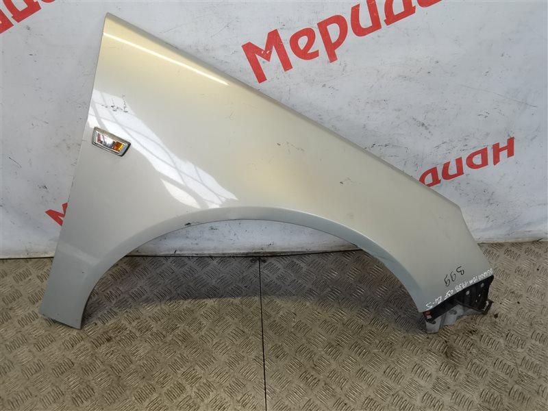 Крыло переднее правое Opel Insignia 2010 (б/у)