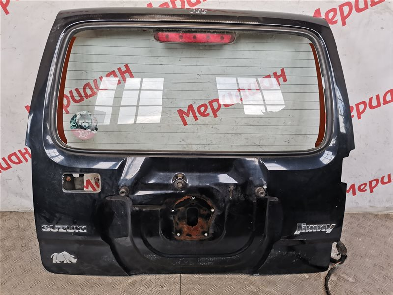 Дверь багажника Suzuki Jimny FJ 2004 (б/у)