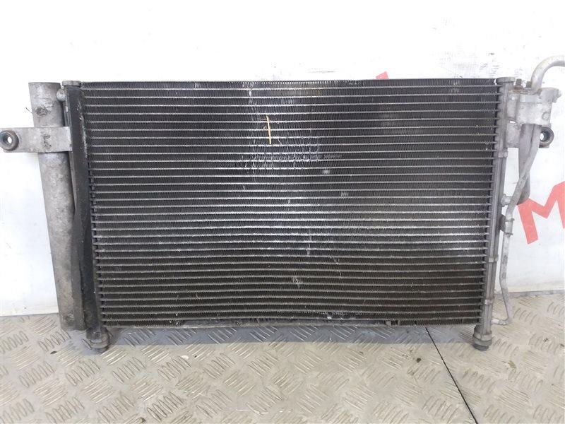 Радиатор кондиционера Hyundai Getz 1.1 2007 (б/у)