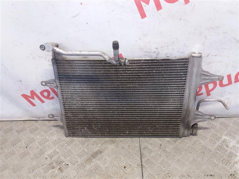Радиатор кондиционера Seat Ibiza IV 1.9 TDI 2007 (б/у)