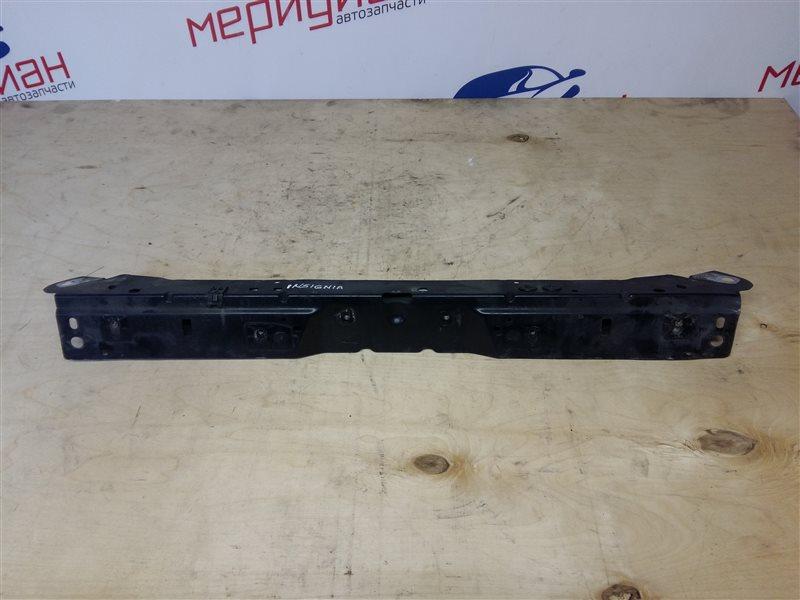 Панель передняя верхняя часть Opel Insignia 2011 (б/у)