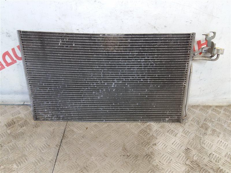 Радиатор кондиционера Volvo C70 2008 (б/у)