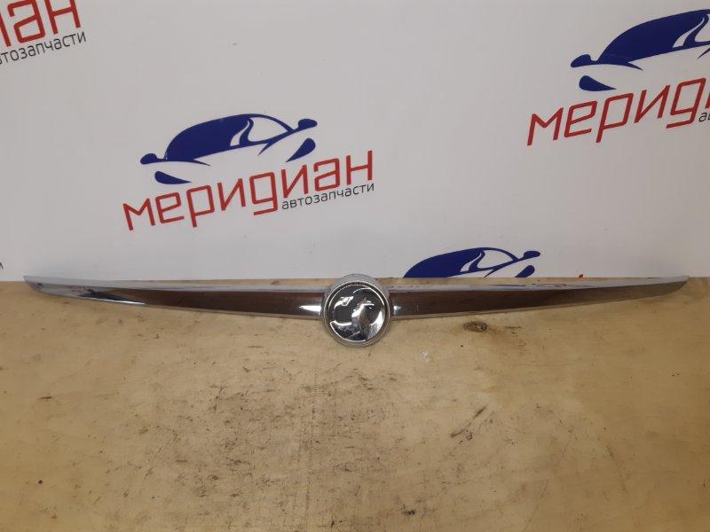 Накладка двери багажника Opel Insignia 2011 (б/у)