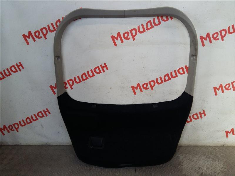 Обшивка двери багажника Opel Insignia 2011 (б/у)