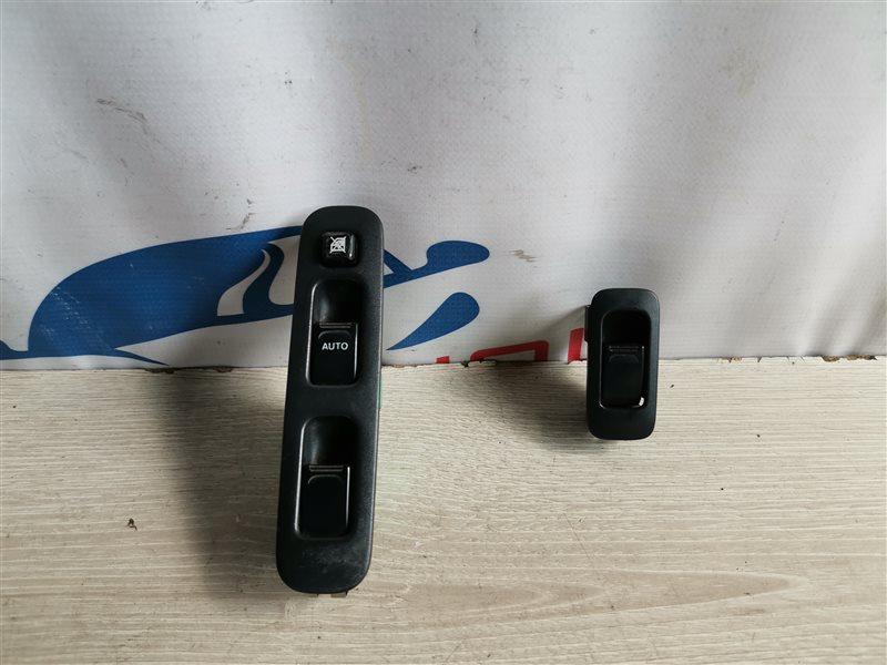 Блок управления стеклоподъемниками Suzuki Jimny FJ 2004 (б/у)
