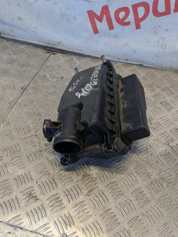 Корпус воздушного фильтра Toyota Yaris II 1.3 2008 (б/у)