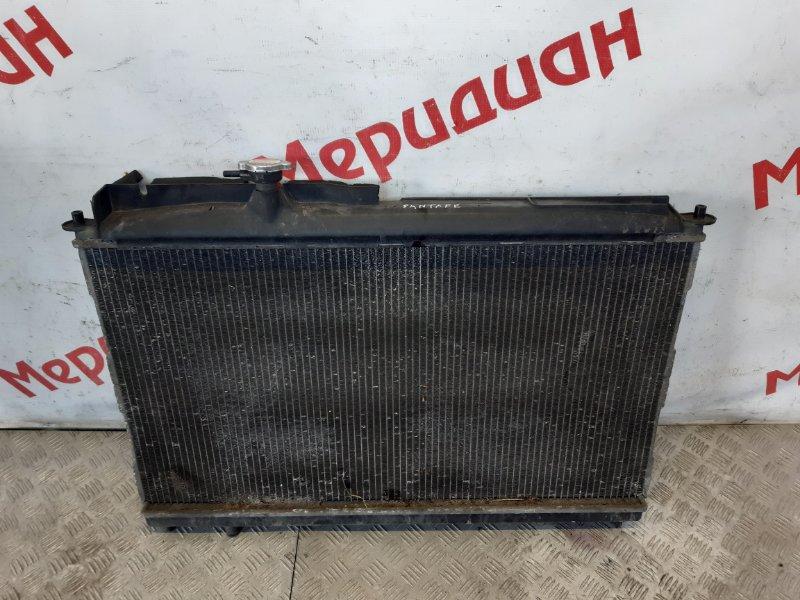 Радиатор основной Hyundai Santa Fe CM 2006 (б/у)