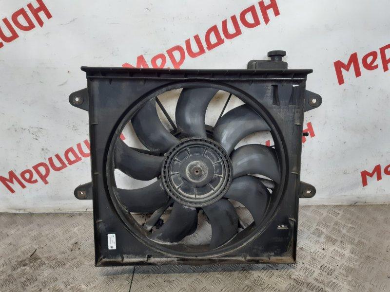 Вентилятор радиатора Jeep Grand Cherokee WH/WK 2006 (б/у)