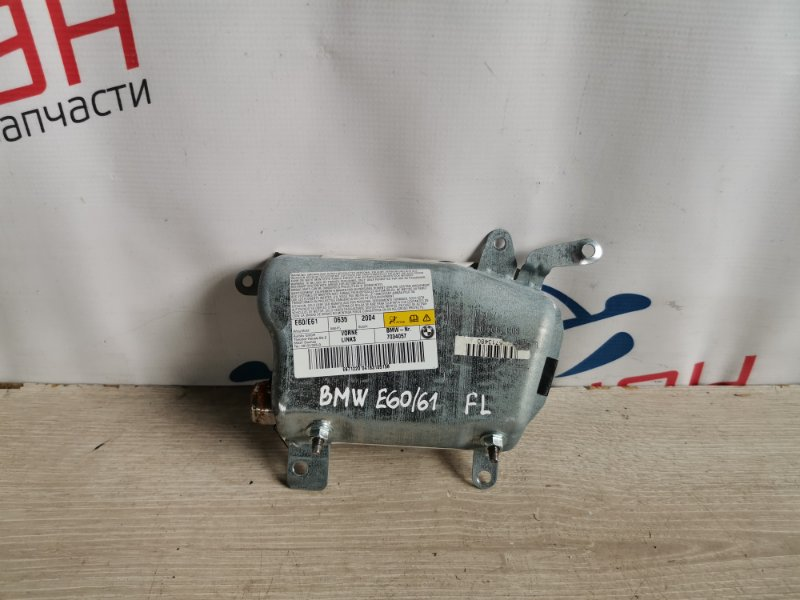 Подушка безопасности в дверь Bmw 5-Series E60/E61 2005 (б/у)