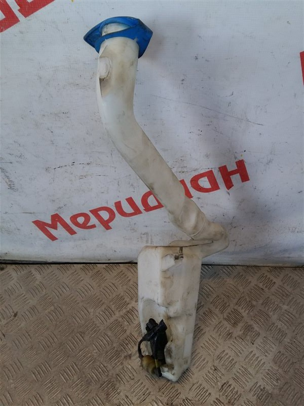 Бачок омывателя Skoda Fabia 2006 (б/у)