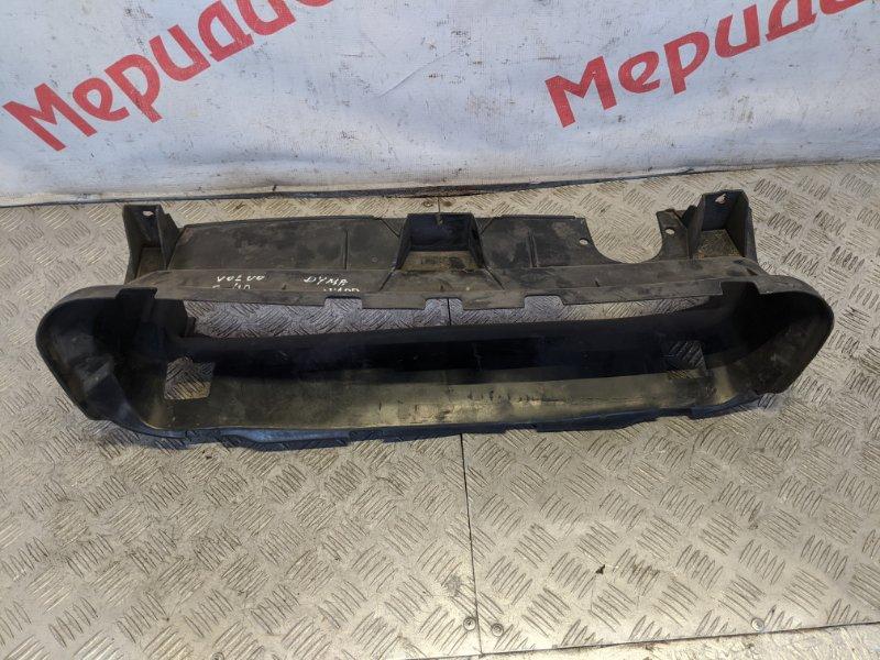 Воздуховод радиатора верхний Volvo S40 MS 2007 (б/у)