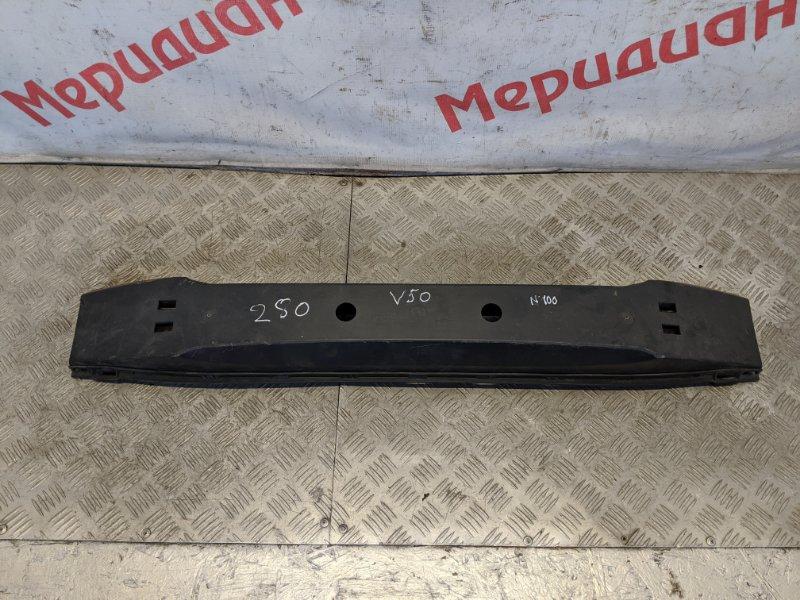 Наполнитель переднего бампера Volvo S40 2006 (б/у)