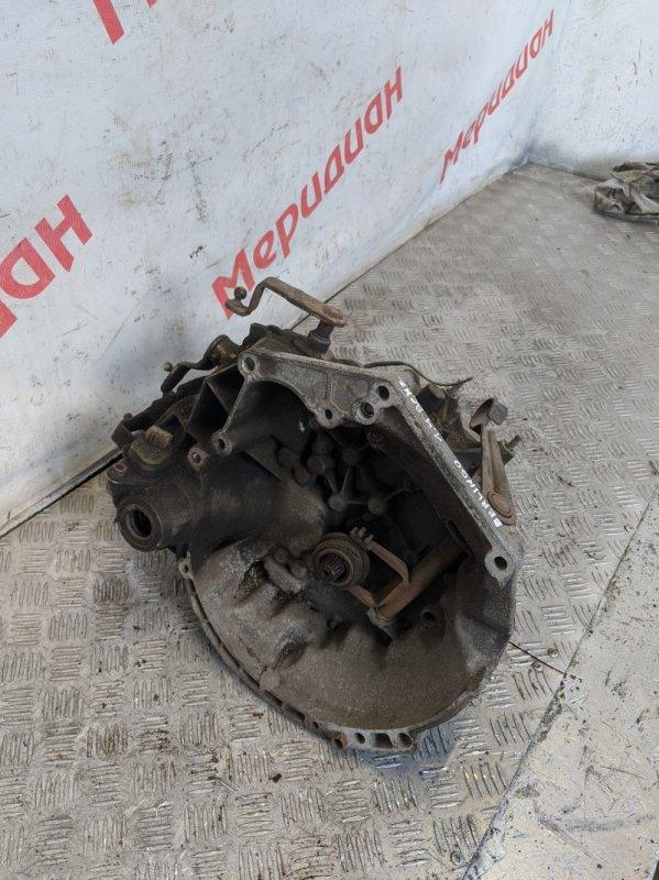 Мкпп (механическая коробка переключения передач) Citroen Berlingo M59 1.4 2006 (б/у)