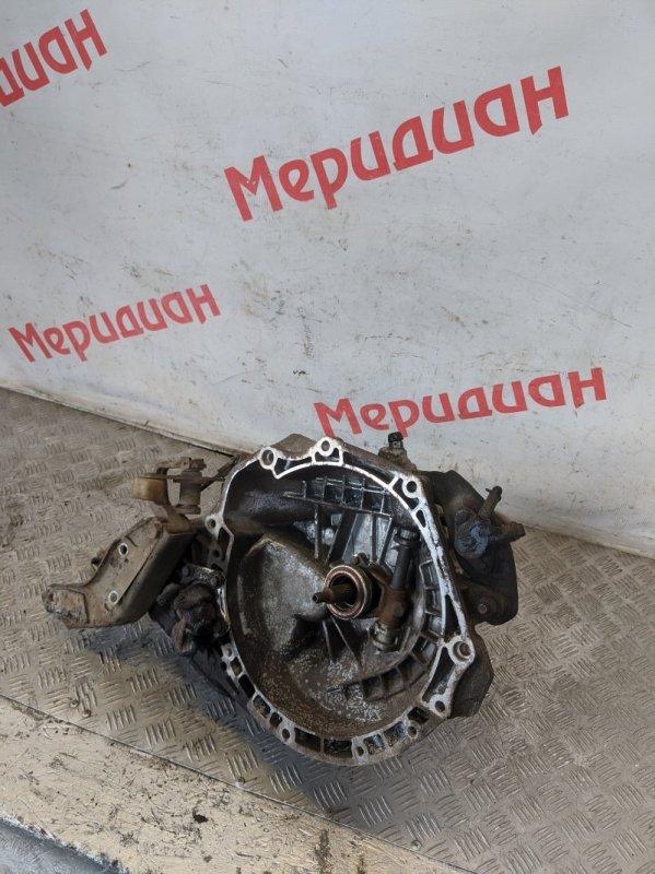 Мкпп (механическая коробка переключения передач) Daewoo Nexia 2012 (б/у)