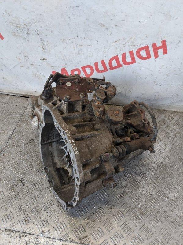 Мкпп (механическая коробка переключения передач) Hyundai Getz 1.1 2007 (б/у)