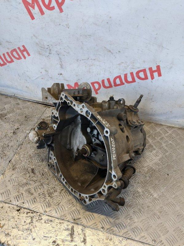 Мкпп (механическая коробка переключения передач) Peugeot 3008 1.6 2009 (б/у)