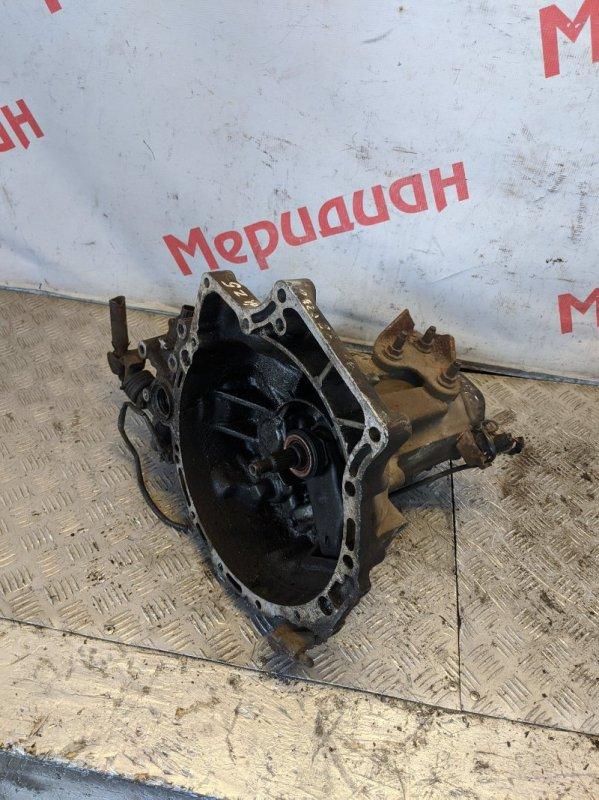 Мкпп (механическая коробка переключения передач) Mazda 323 BA 1.5 1998 (б/у)