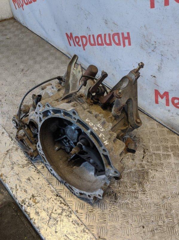 Мкпп (механическая коробка переключения передач) Mazda 3 BK 2.0 2005 (б/у)