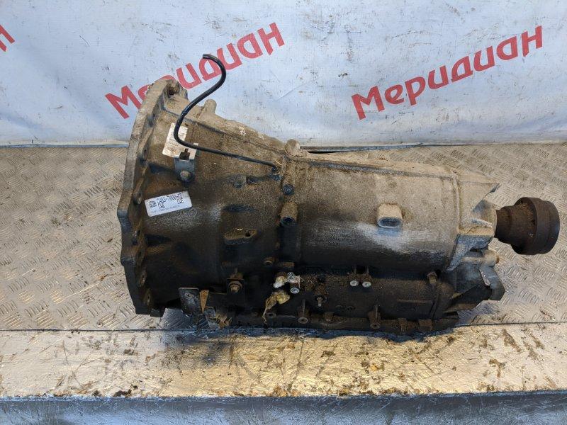 Акпп (автоматическая коробка переключения передач) Jaguar Xf 2014 (б/у)