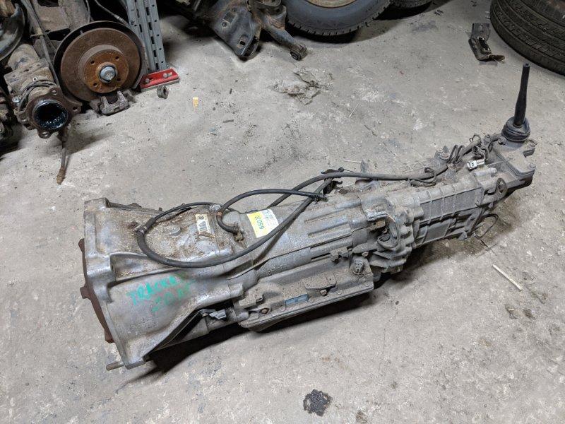 Акпп (автоматическая коробка переключения передач) Chevrolet Tracker 2004 (б/у)
