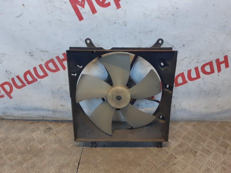 Вентилятор радиатора Toyota Rav4 XA20 2.0 2004 (б/у)